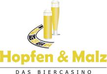 Beer Casino