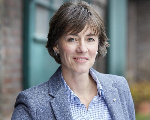 Christiane Förster